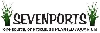 Sevenports Nano Aquariums