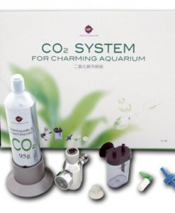Co2 Kit / Refill