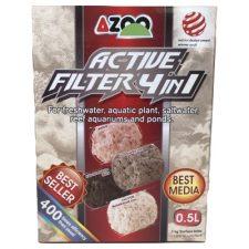 Filter Media for Aquariums